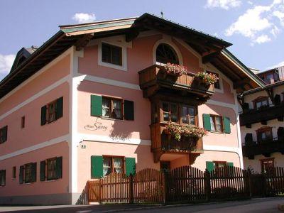 Haus Savoy