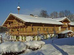 Haus Mühlrainhof