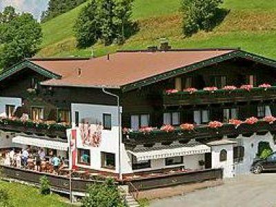 Gasthaus Bergschenke