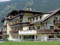 Hotel Pension Waldheim