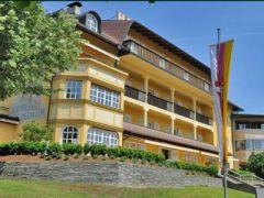 Hotel Dermuth****