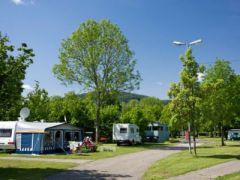Camping Klagenfurt Wörthersee