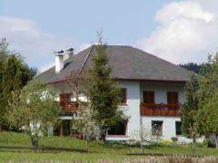 Ferienwohnung Kirchbacher
