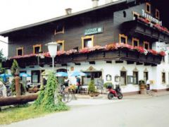 Pension Brennerwirt