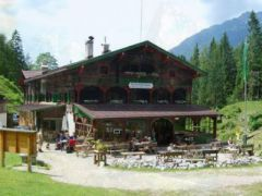 Gasthaus Hinterbärenbad