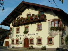 Gasthaus-Hotel Oberwirt