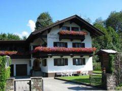 Gästehaus Edergger