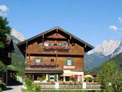 Alpengasthof Pfandlhof