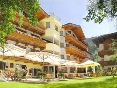 Hotel Pinzger ***