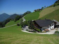 Alpengasthof Moosbauer