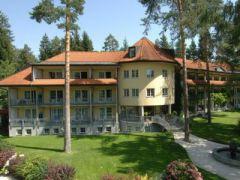 Hotel Villa Raine