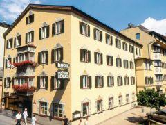 Hotel-Gasthof Goldener Löwe