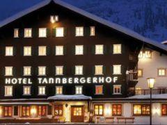 Hotel Tannbergerhof