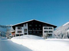Kristiania Lech Hotel