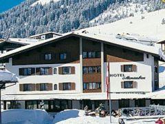 Hotel Monzabon