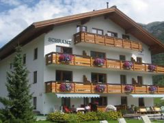 Hotel Garni Schranz