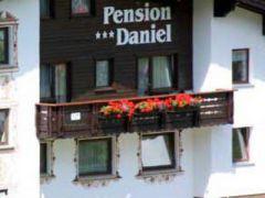Pension Daniel
