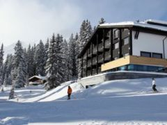 Sporthotel Cresta