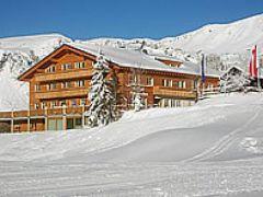 Hotel Gasthof Walisgaden