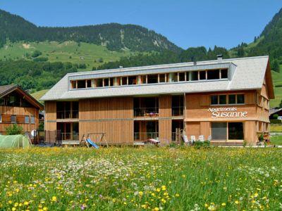 Apartments Susanne