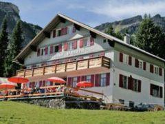 Alpengasthof Edelweiss