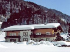Pension Haus Alpina