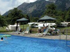Camping Gasthof Traube