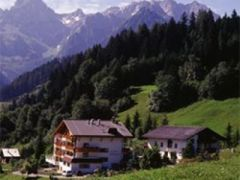 Berghotel Schillerkopf