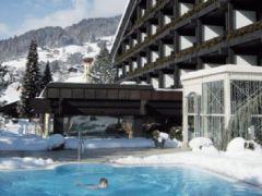 Lowen-Hotel
