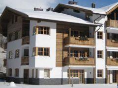 Rivus Appartements ****