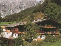 Feriengut Stoffenhof