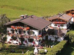 Ponyhof Leogang