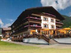 Hotel Bergland****