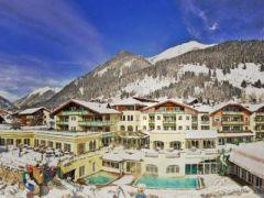 Kinderhotel Tirol Alpenrose