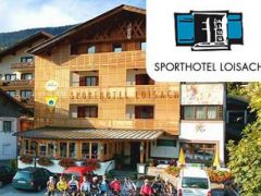 Sporthotel Loisach