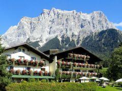 Hotel Ehrwalderhof***
