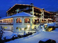 Sporthotel Alpenhof