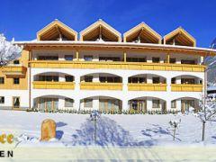 Alpen Residence****