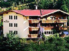 Gästehaus Waldesrand