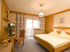 Hotel Alpina-Regina