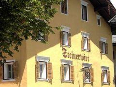 Hotel & Gasthof Steinerwirt