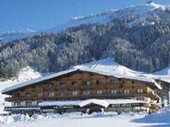 Ferienhotel Kitzspitz
