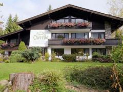 Appartment- & Gästehaus Haus Theresia