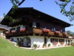 Gästehaus Brandtner