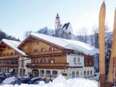 Hotel-Gasthof Salzburger Hof