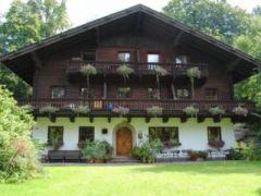 Gästehaus Kellerbauer