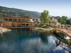 Spa & Vitalresort Wellnesshotel Eggerwirt****