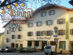 Hotel Garni Binggl****