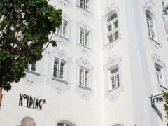 Kolpinghaus Hallein