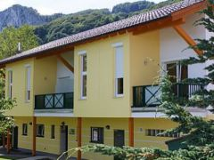 Hotel - Apartment -Camping Auwirt